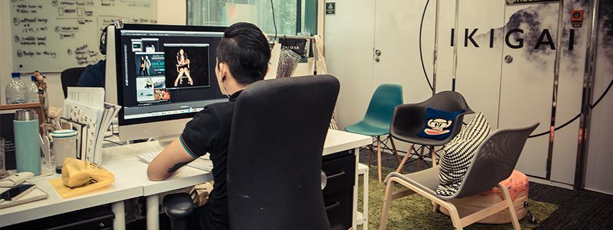Cơ hội nghề nghiệp quản lý marketing Zalora Vietnam