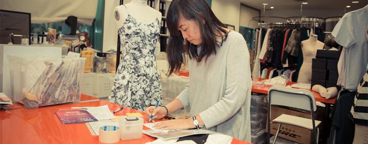 Bộ phận ZALORA VIETNAM Private Label - Cơ hội nghề nghiệp trong ngành thời trang
